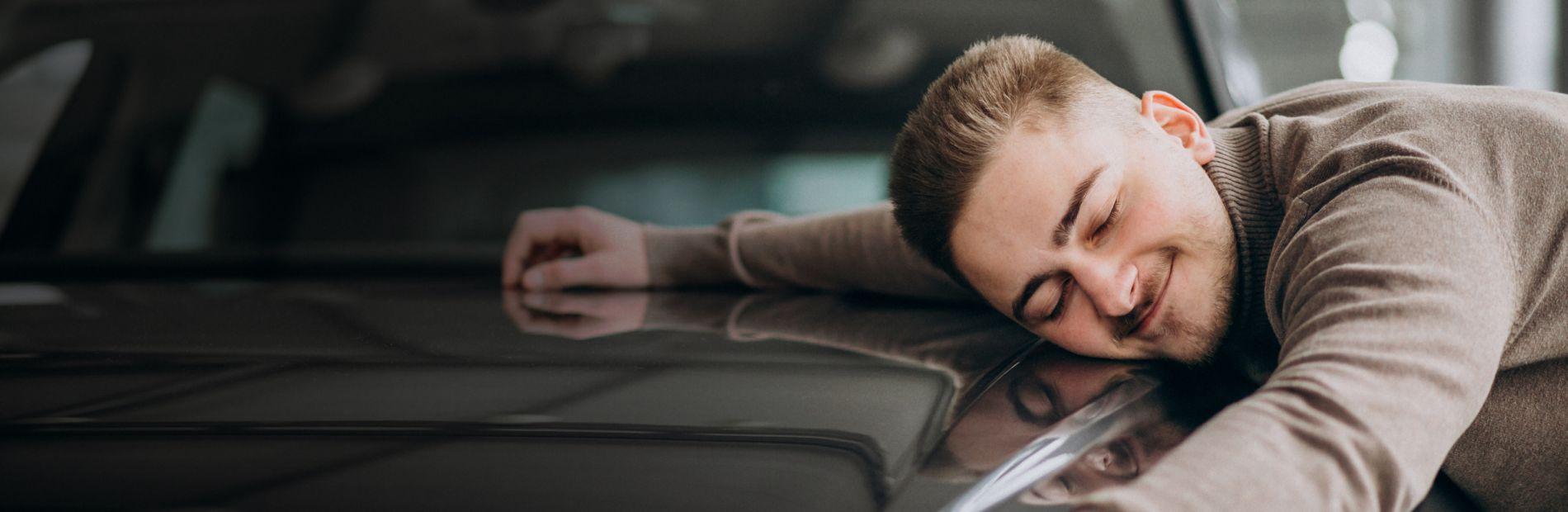 Кредит на авто под залог с плохой кредитной историей