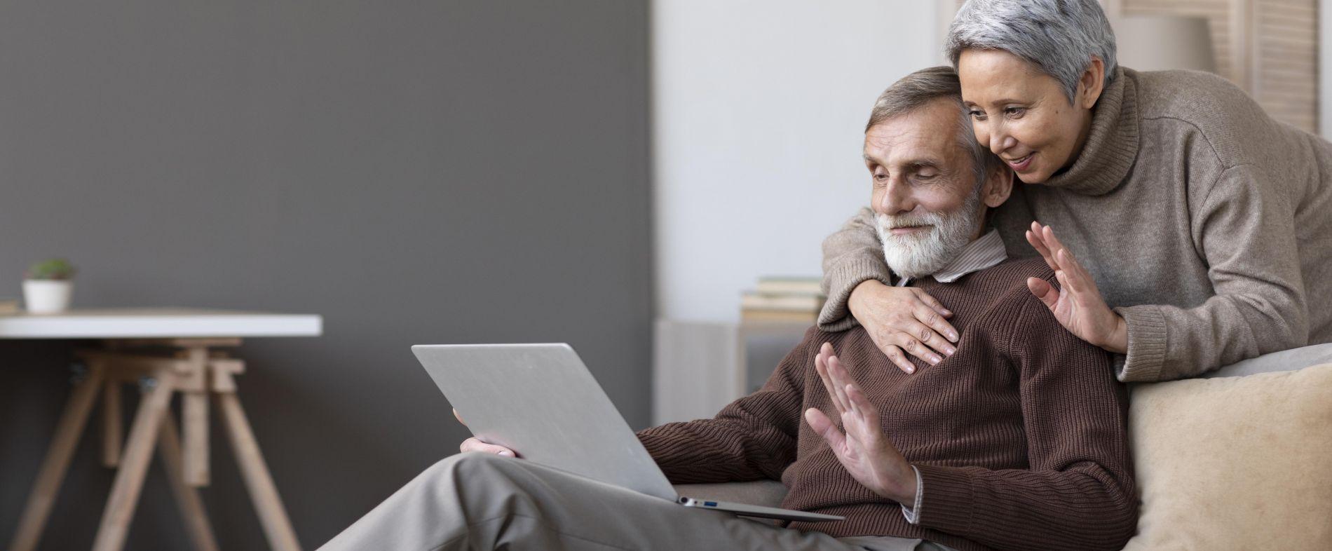 Кредит под залог пенсионерам