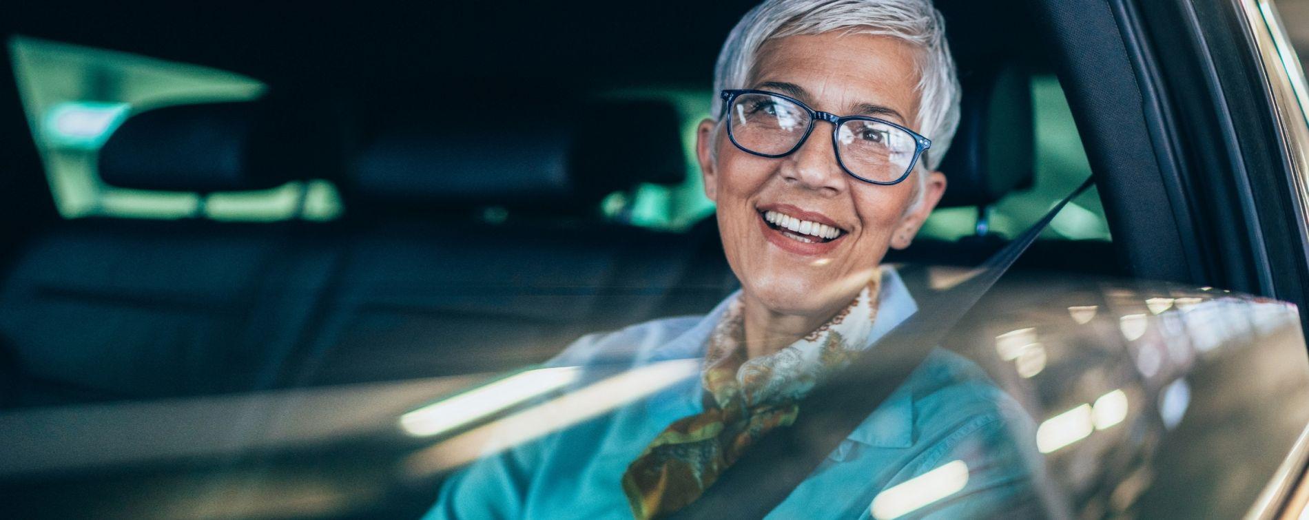 Потребительский кредит пенсионерам на авто
