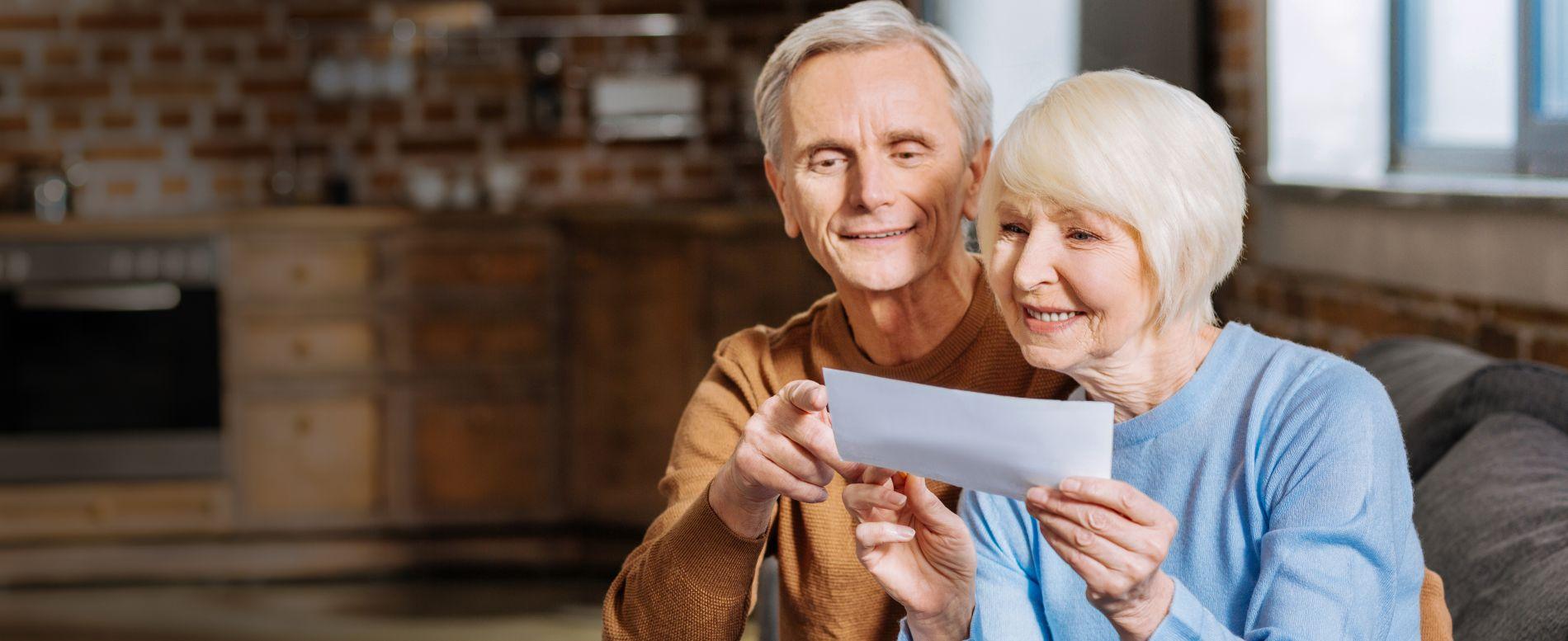 Помощь в получении кредита пенсионерам
