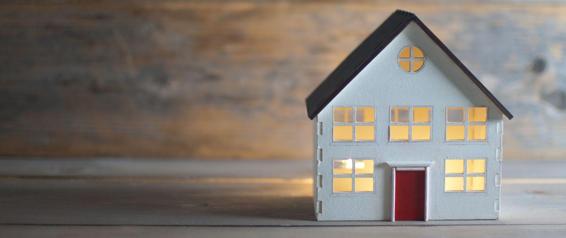 Кредит безработным на недвижимость