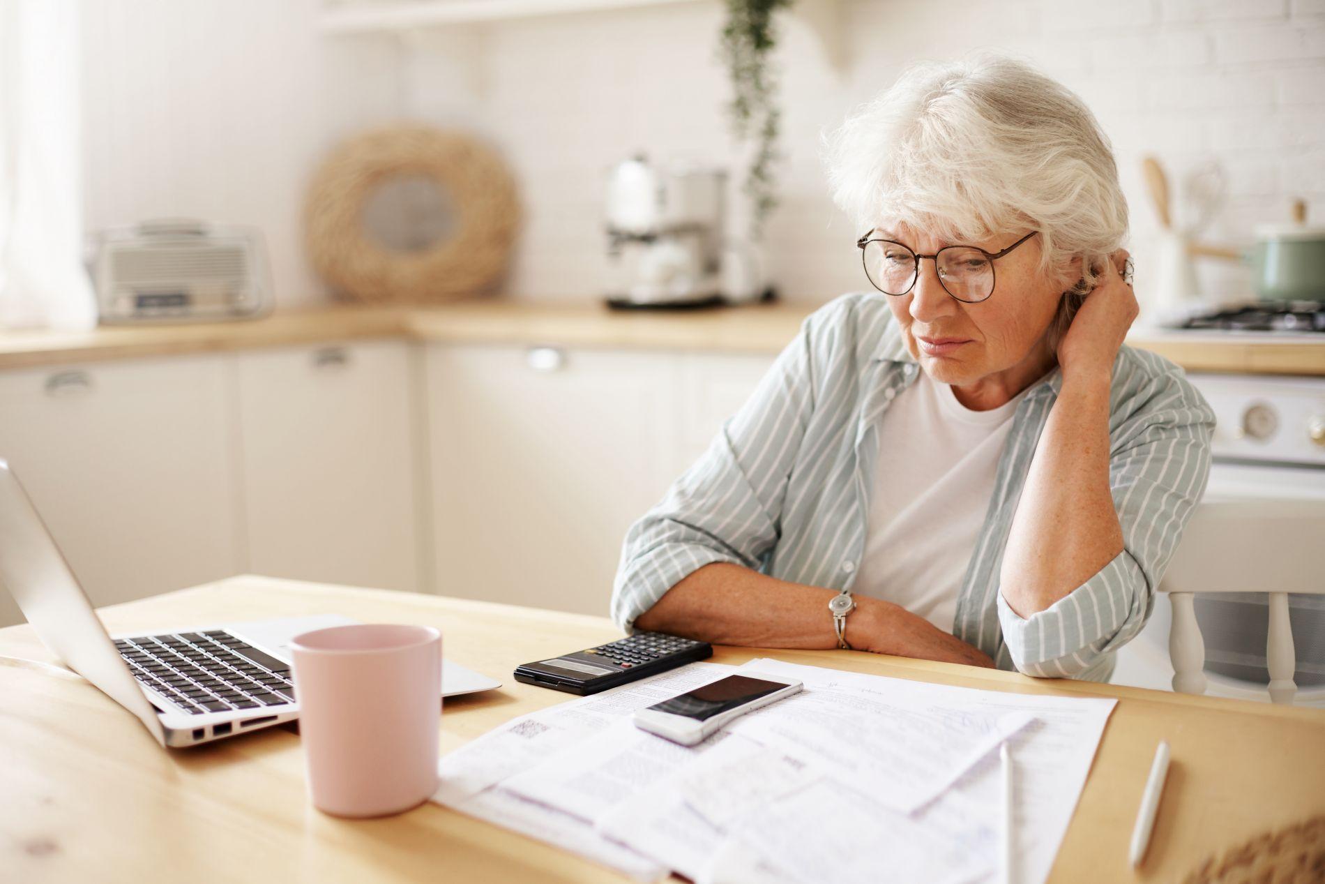 Экспресс кредит с плохой КИ пенсионерам