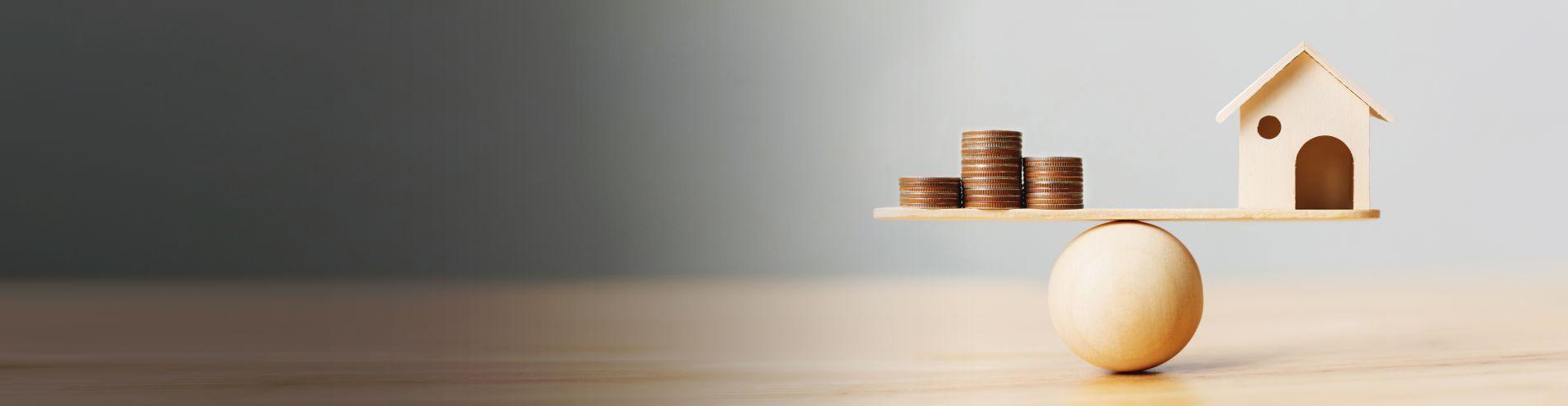 Кредит на недвижимость под залог без отказа и поручителей