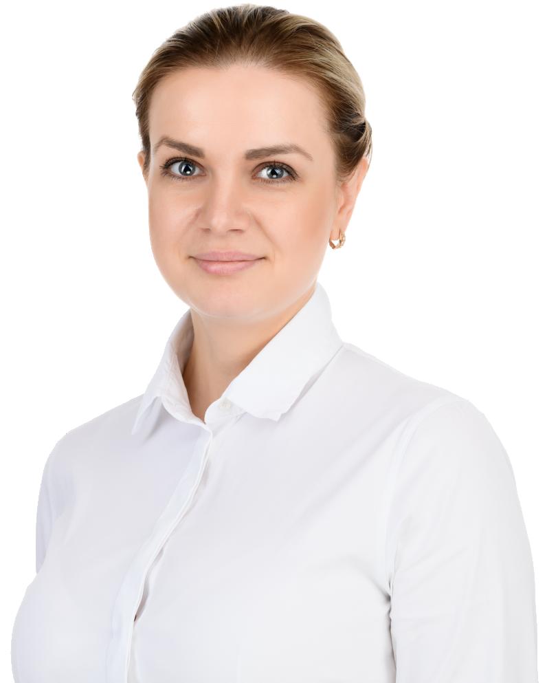 Татьяна Симирина