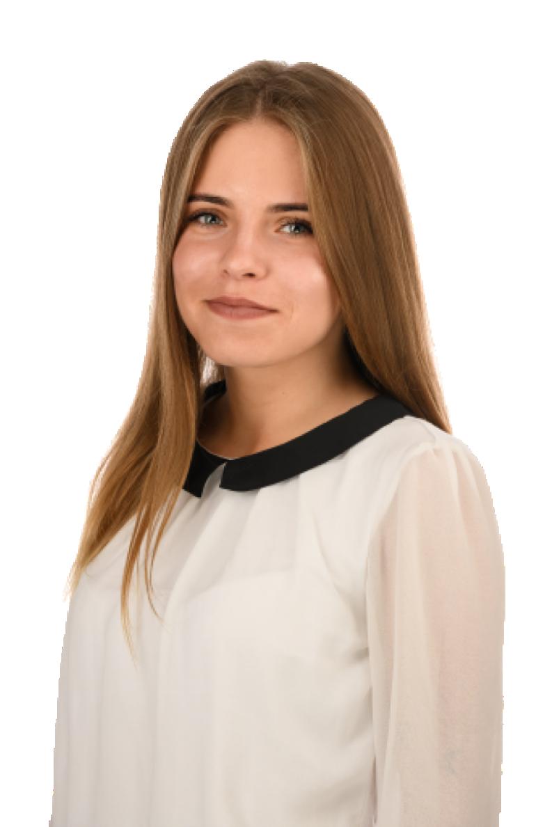 Виктория Пролиско